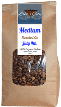 Majestic Medium Roast