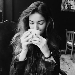 coeur d'alene coffee