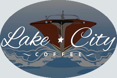 Lake City Coffee logo