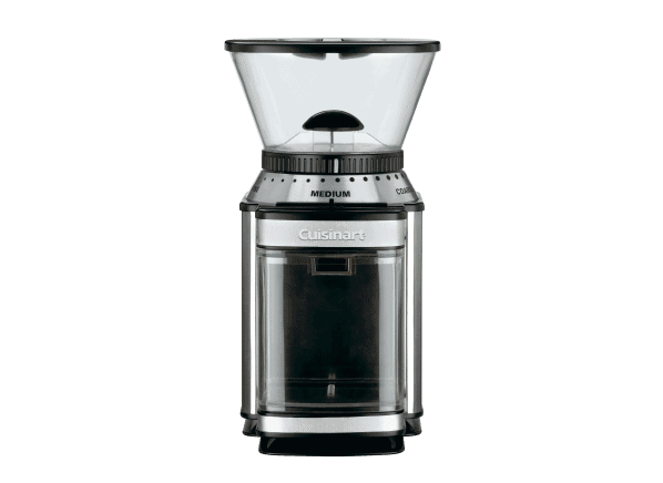 Best Whole Bean Coffee Grinder and Brewer